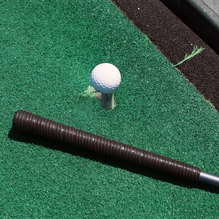 Golf Club Grip