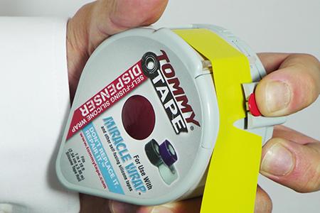 Tommy Tape Dispenser - Use as a dispenser