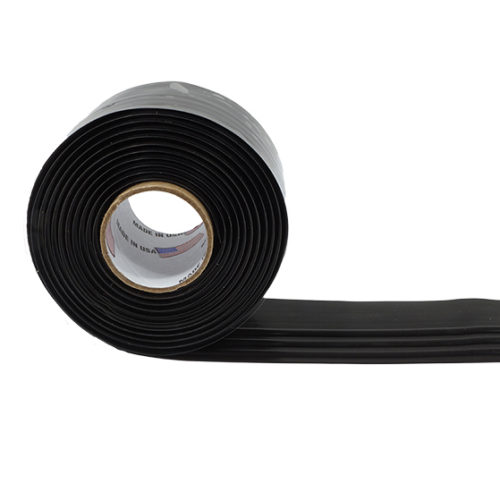 Tommy Tape Self-Fusing Silicone Grip Wrap Roll